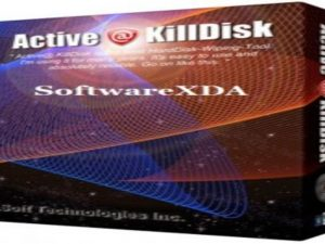 Active KillDisk Professional