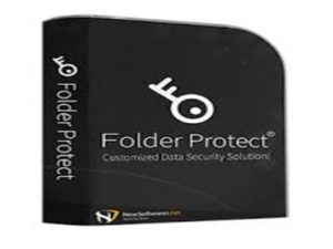 NewSoftwares Folder Protect