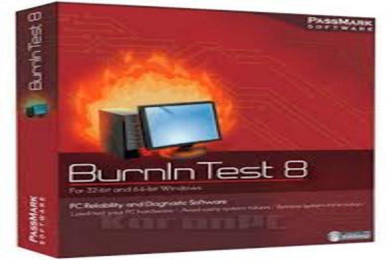 PassMark BurnInTest Pro