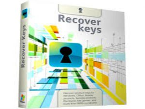 Recover Keys Enterprise (32-bit)