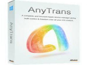 iMobie AnyTrans