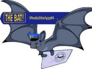 The Bat! Professional (32-bit)