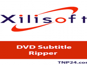 Xilisoft DVD Subtitle Ripper