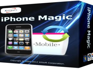Xilisoft iPhone Magic Platinum