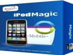 Xilisoft iPod Magic Platinum