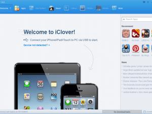 iClover