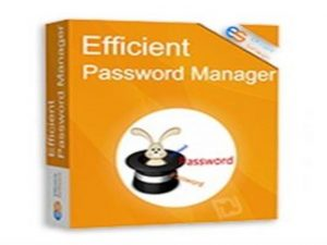 Efficient Password Manager Network