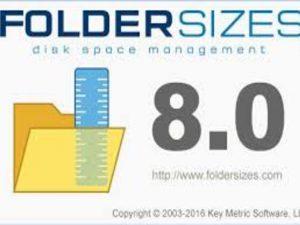 FolderSizes Enterprise (32-bit)