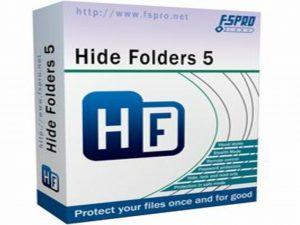 FSPro Labs Hide Folders