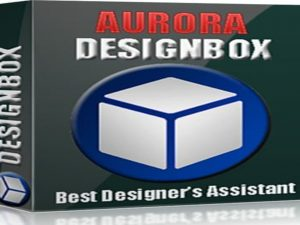 Aurora 3D DesignBox