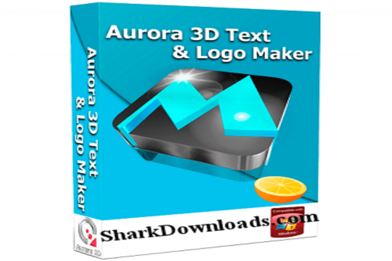 Aurora 3D Text & Logo Maker 16