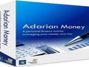 Adarian Money