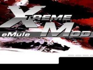 eMule 0.50a Xtreme