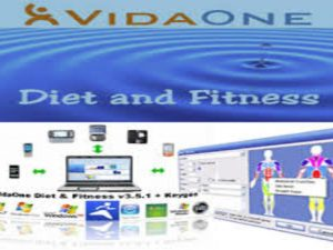 VidaOne Diet and Fitness