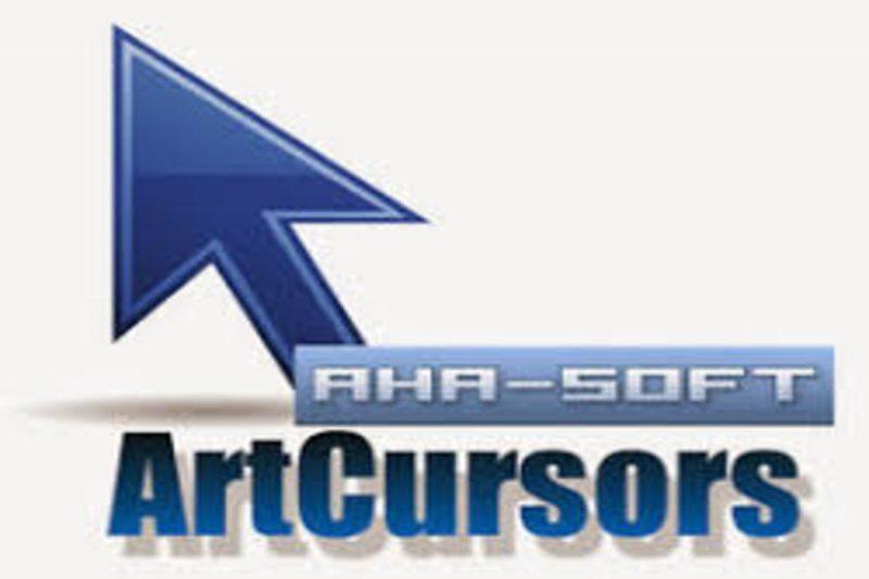 Aha-Soft ArtCursors