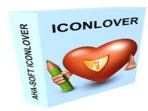 Aha-Soft IconLover