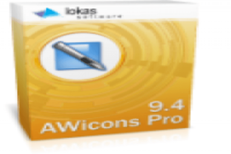 AWicons Pro