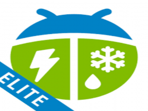 Weather Elite by WeatherBug