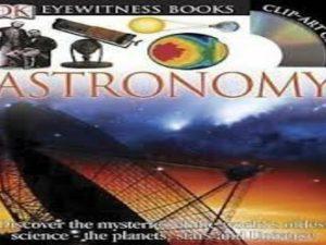 Astronomy.2008