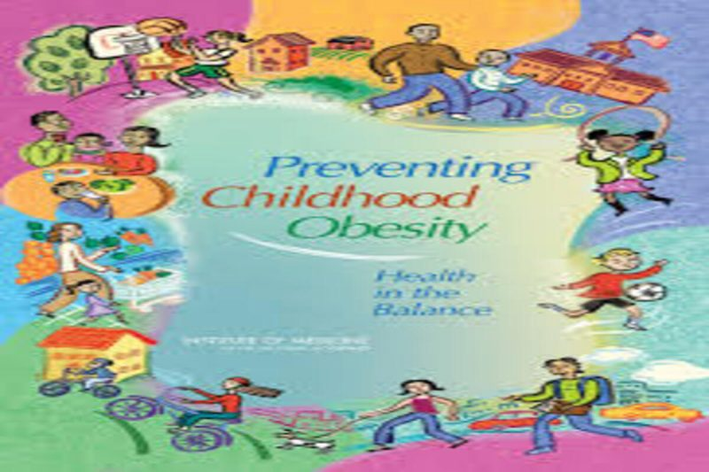 Preventing childhood obesity health in the balance