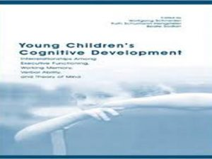 Young Children's Cognitive Development Interrelationships Among Executive Functioning,Working Memory,Verbal Ability,and Theory of Mind