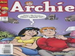 Archie Vol 1 No 555 May 2005