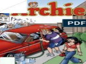 Archie Vol 1 No 558 Aug 2005