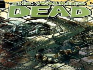 The Walking Dead, Vol 1 #16