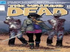 The Walking Dead, Vol 1 #19