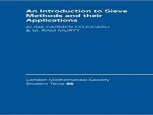 An introduction to sieve methods and their applications