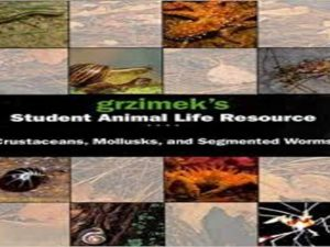 Grzimek's Student Animal Life Resource – Crustaceans, Mollusks, and Segmented Worms