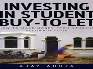 Investing in Student Buy To Let. How to Make Money from Student Accomodation