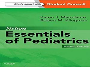 Nelson Essentials of Pediatrics with STUDENT CONSULT Access