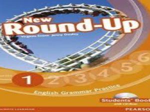 Round-up 1. Student's Book (Round Up Grammar Practice)