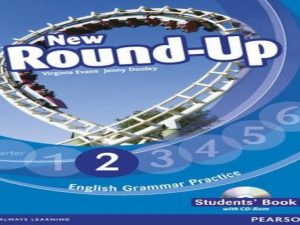 Round-up 2. Student's Book