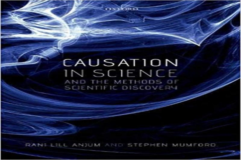 Causation in Science and the Methods of Scientific Discovery