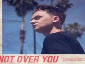 Conor Maynard_Not Over You