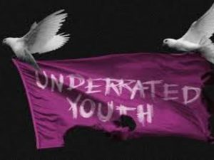 YUNGBLUD_Hope For The Underrated Youth