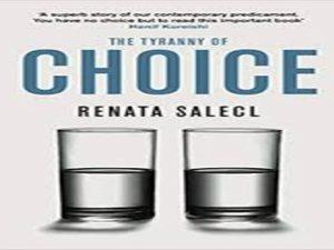 The Tyranny of Choice (Big Ideas)