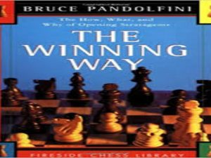 The Winning Way: The How, What and Why of Opening Stratagems