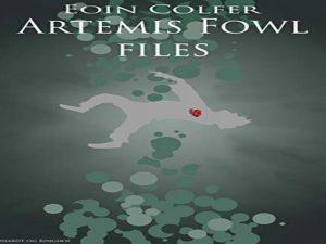 Artemis Fowl files